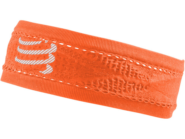 Compressport Thin On/Off - Accesorios para la cabeza - naranja